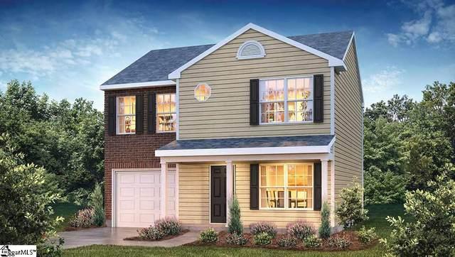 1213 Murdock Circle Lot 17, Woodruff, SC 29388 (#1438184) :: Expert Real Estate Team