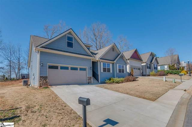 146 Page Creek Boulevard, Landrum, SC 29356 (#1438188) :: Expert Real Estate Team