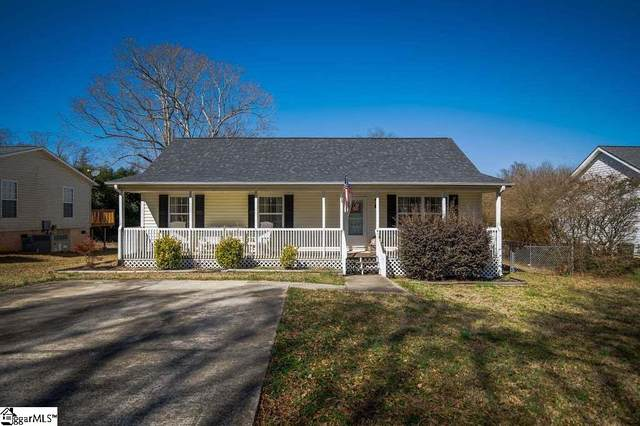 302 Saluda Street, Belton, SC 29627 (#1438189) :: The Haro Group of Keller Williams