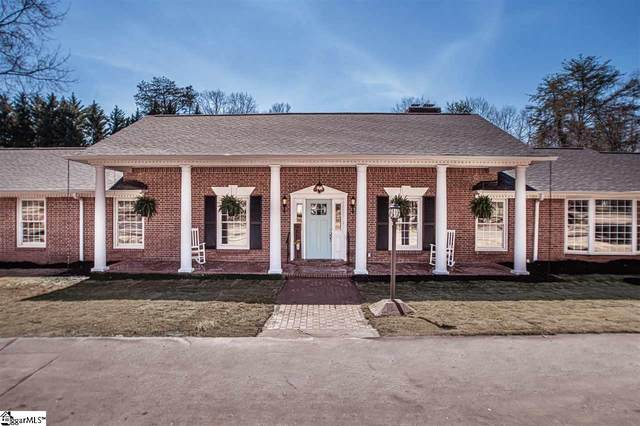 106 Phillips Avenue, Easley, SC 29640 (#1438193) :: Hamilton & Co. of Keller Williams Greenville Upstate