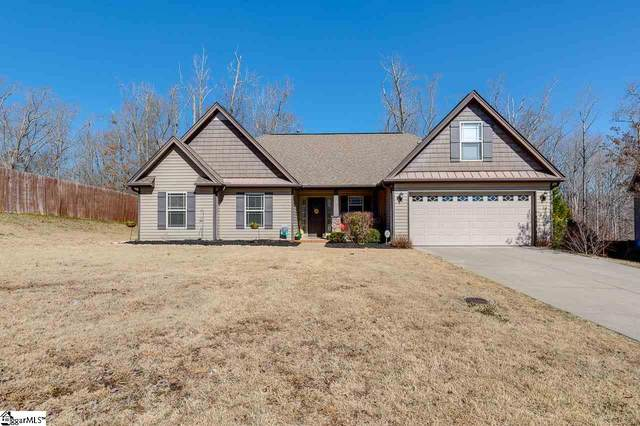 3 Mariscat Place, Greenville, SC 29605 (#1438199) :: The Haro Group of Keller Williams