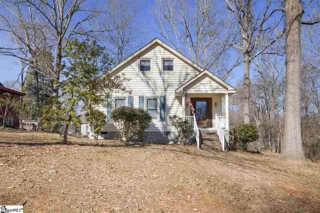 102 Chestnut Ridge, Greenwood, SC 29649 (#1438203) :: Modern