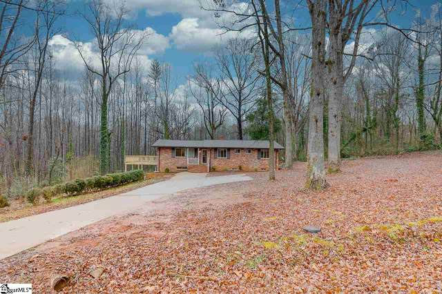 309 Club Drive, Travelers Rest, SC 29690 (#1438207) :: DeYoung & Company