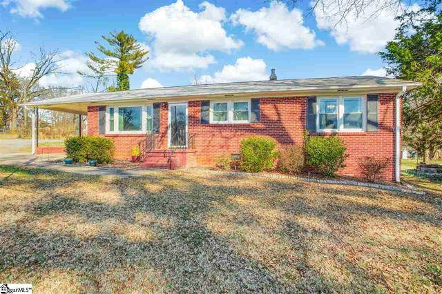 34 Courtland Drive, Greenville, SC 29617 (#1438211) :: The Haro Group of Keller Williams
