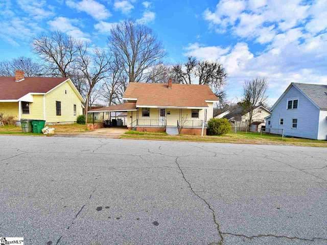 402 Jefferson Street, Clinton, SC 29325 (#1438236) :: The Haro Group of Keller Williams