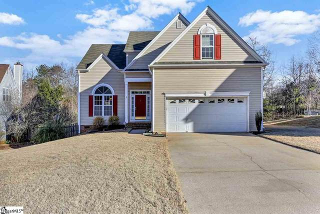 404 Goldenrain Way, Simpsonville, SC 29680 (#1438254) :: The Haro Group of Keller Williams
