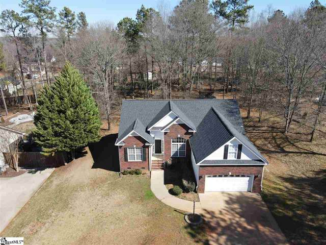 108 Holly Tree Circle, Duncan, SC 29334 (#1438257) :: The Haro Group of Keller Williams