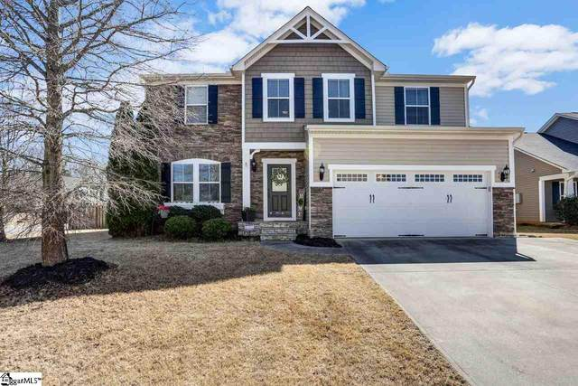 510 Stonebury Drive, Simpsonville, SC 29680 (#1438264) :: The Haro Group of Keller Williams