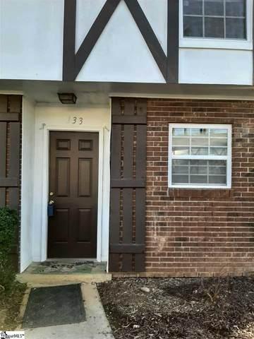 1108 Tiger Boulevard #133, Clemson, SC 29631 (#1438271) :: The Haro Group of Keller Williams