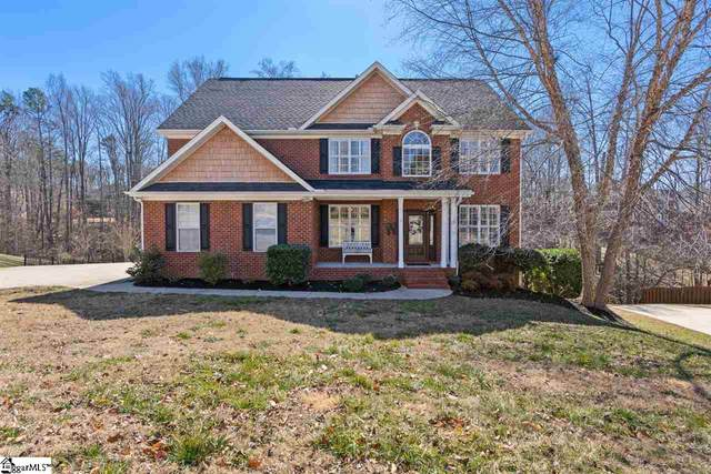 6 Couples Court, Greenville, SC 29609 (#1438294) :: Expert Real Estate Team