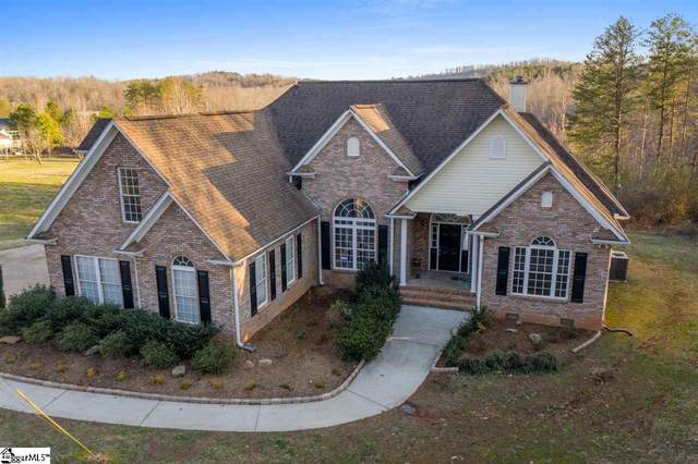 59 Old Highway 414, Travelers Rest, SC 29690 (#1438295) :: The Haro Group of Keller Williams