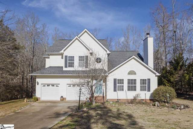 102 W Peninsula Drive, Laurens, SC 29360 (#1438297) :: Hamilton & Co. of Keller Williams Greenville Upstate