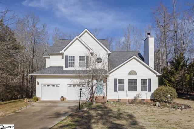 102 W Peninsula Drive, Laurens, SC 29360 (#1438297) :: The Haro Group of Keller Williams