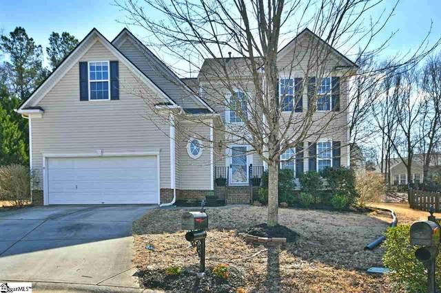 104 Beason Farm Lane, Simpsonville, SC 29681 (#1438302) :: Modern