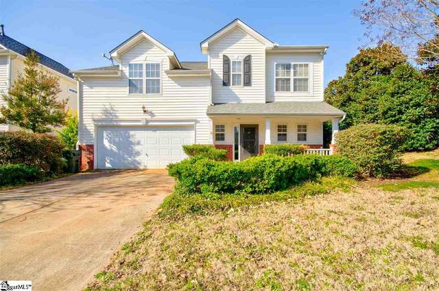 2 Stockbridge Drive, Greer, SC 29650 (#1438314) :: Dabney & Partners