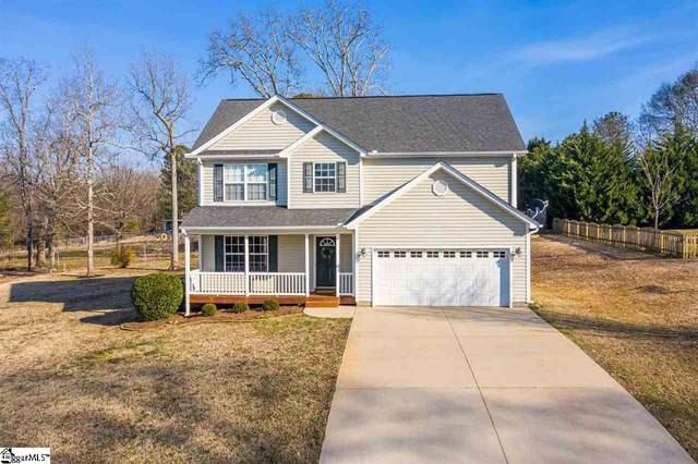 216 Barberry Lane, Greer, SC 29651 (#1438320) :: The Haro Group of Keller Williams