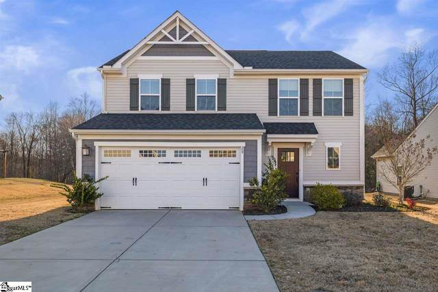 28 Cane Hill Drive, Piedmont, SC 29673 (#1438321) :: The Haro Group of Keller Williams