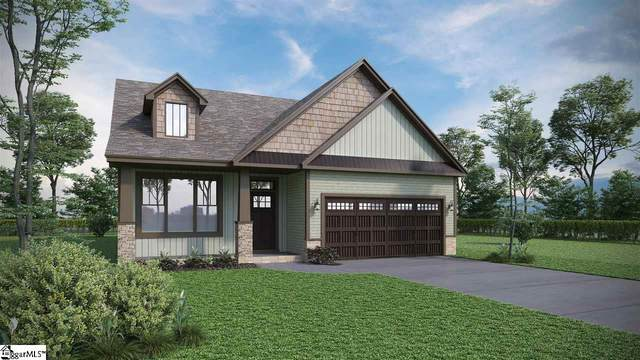 1146 Wanley Way Lot 716, Boiling Springs, SC 29316 (#1438334) :: Modern