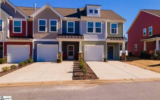 324 Hague Drive, Duncan, SC 29334 (#1438344) :: Green Arc Properties