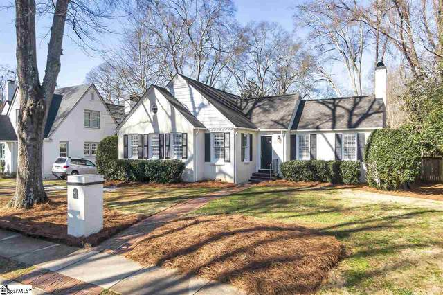 112 Lanneau Drive, Greenville, SC 29605 (#1438361) :: Coldwell Banker Caine