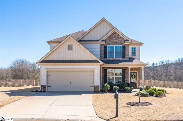 15 Harwick Court, Easley, SC 29642 (#1438371) :: The Toates Team
