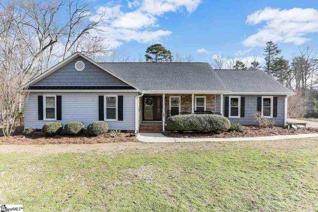 2548 Old Ansel School Road, Greer, SC 29651 (#1438373) :: The Toates Team