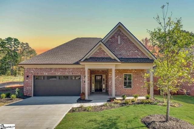 6 Lifestyle Court, Greer, SC 29650 (#1438390) :: Dabney & Partners