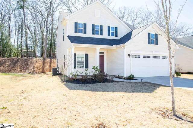 223 Thames Valley Drive, Easley, SC 29642 (#1438391) :: J. Michael Manley Team