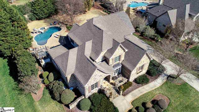 108 Tooley Road, Simpsonville, SC 29681 (#1438402) :: Hamilton & Co. of Keller Williams Greenville Upstate