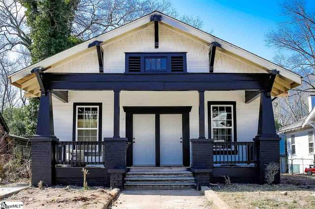 616 S Converse Street, Spartanburg, SC 29306 (#1438407) :: Coldwell Banker Caine