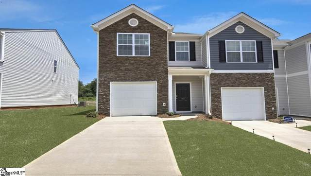 306 Sea Isle Court, Greer, SC 29650 (#1438413) :: The Robby Brady Team