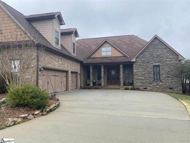 6 Ossabaw Loop, Simpsonville, SC 29681 (#1438422) :: The Haro Group of Keller Williams