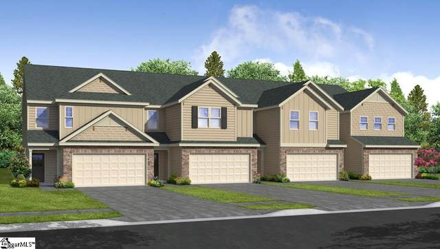 545 Yellow Fox Road #235, Greer, SC 29650 (#1438438) :: Modern