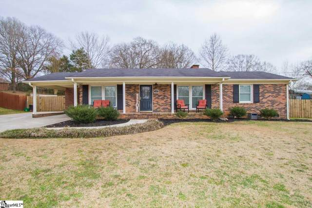 104 Ginger Lane, Easley, SC 29642 (#1438463) :: The Toates Team