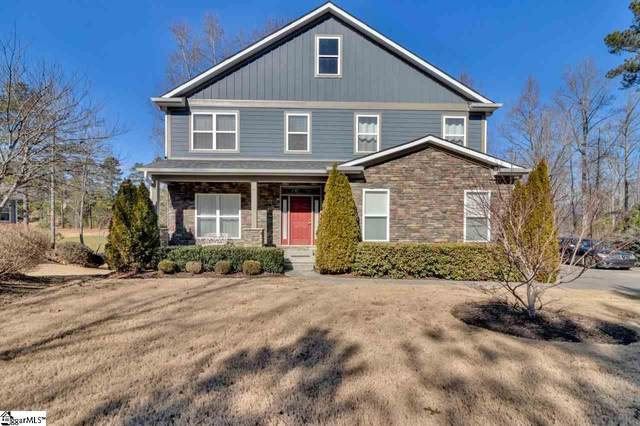 15 Lord Byron Lane, Travelers Rest, SC 29690 (MLS #1438467) :: Prime Realty