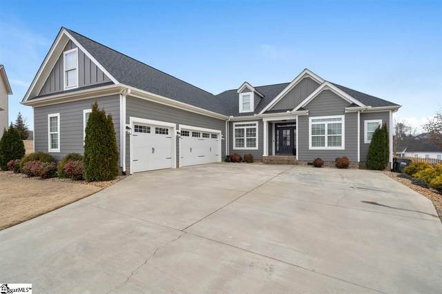 6 Jordan Oak Way, Greer, SC 29651 (MLS #1438474) :: Prime Realty