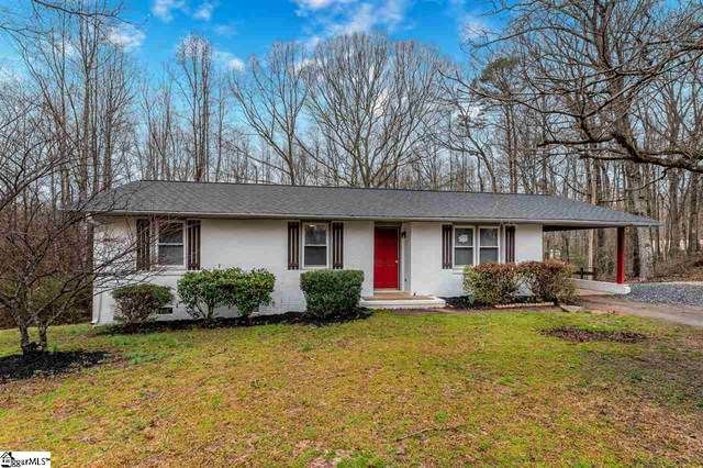 120 Roosevelt Road, Pelzer, SC 29669 (#1438487) :: Expert Real Estate Team