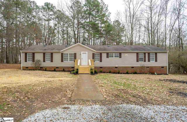 241 Colonial Drive, Easley, SC 29642 (#1438504) :: The Haro Group of Keller Williams