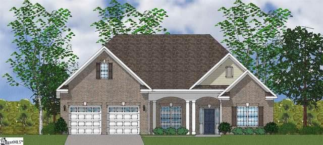 36 Caventon Drive, Simpsonville, SC 29681 (#1438506) :: Hamilton & Co. of Keller Williams Greenville Upstate