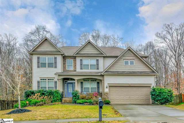 349 Heritage Point Drive, Simpsonville, SC 29681 (#1438507) :: Dabney & Partners