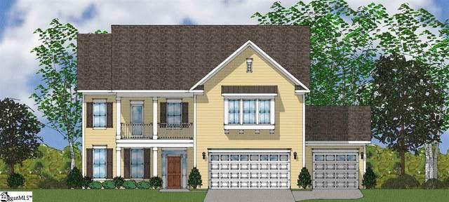 18 Caventon Drive, Simpsonville, SC 29681 (#1438517) :: Hamilton & Co. of Keller Williams Greenville Upstate
