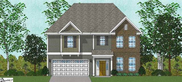 119 Sevan Lane Lot 9, Easley, SC 29642 (#1438555) :: The Haro Group of Keller Williams