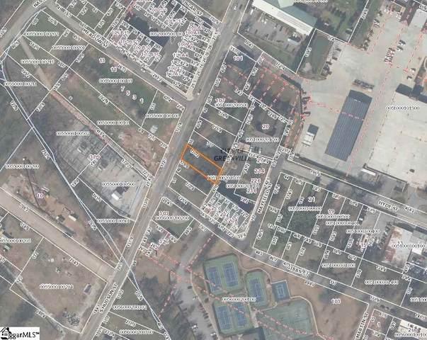 205 S Hudson Street, Greenville, SC 29601 (#1438593) :: DeYoung & Company