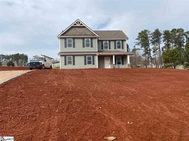 763 Hammett Pointe Court, Lyman, SC 29365 (#1438608) :: Expert Real Estate Team