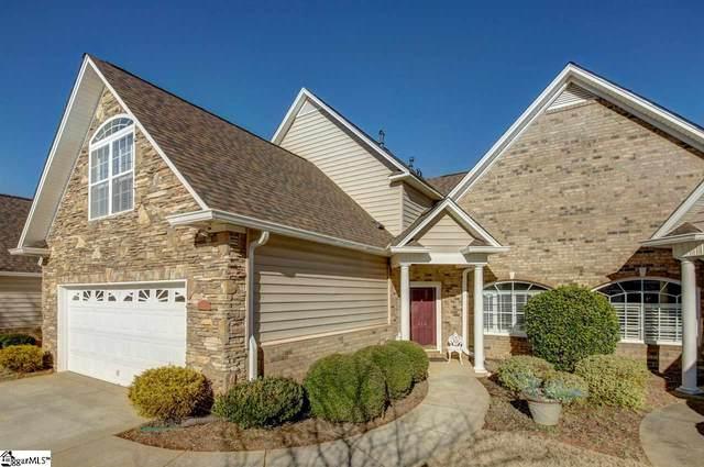 116 Pelham Springs Place, Greenville, SC 29615 (#1438611) :: Modern