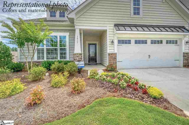 205 Double Crest Drive Court, Greer, SC 29687 (#1438614) :: The Toates Team