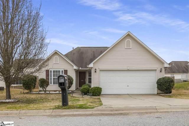 210 Montauk Drive, Greenville, SC 29607 (#1438655) :: Hamilton & Co. of Keller Williams Greenville Upstate
