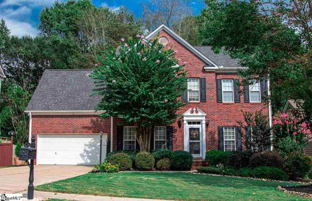 207 Belmont Stakes Way, Greenville, SC 29615 (#1438672) :: Hamilton & Co. of Keller Williams Greenville Upstate