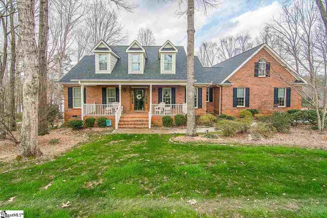 113 King Eider Way, Taylors, SC 29687 (#1438685) :: Coldwell Banker Caine