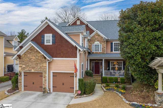 2 Applewood Drive, Greenville, SC 29615 (#1438695) :: DeYoung & Company